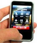 Bl07 Mini Dual SIM Dual Standby Tri-Band Touch Screen Cell Phone Manufactures