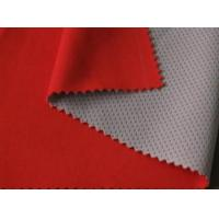 Quality composite fabric/Polyester TPU Coated Polar Fleece Composite Fabric for Jacket/Ski Suit for sale