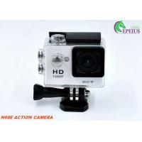 N9SE 4G High Speed Waterproof Action Camera 1080p Full Hd 140 Degree for Promotion Manufactures