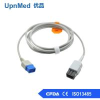 Compatible Datex Ohmeda TS-M3 SpO2 extension cable,adapter cable for Datex ohmeda Spo2 sensor Manufactures
