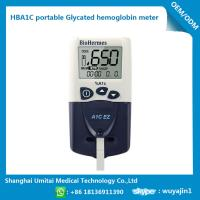China Portable Blood Glucose Meters For Diabetes Patients Self Management on sale
