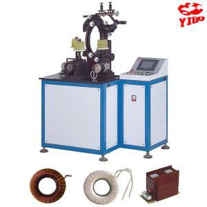 China YW-300B auto ct winding machine china automatic coil winding machine for transformer cnc toroidal coil winding machine on sale