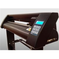 China Industrial Sticker Sign Cutter Plotter Machine For Craft Gifts CE Certification on sale