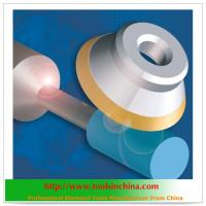 China Diamond Profile Wheels on sale