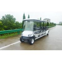 8 Seats Cheap Electric Golf Cart for Sale Manufactures