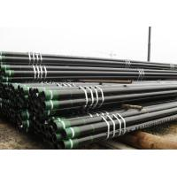 508mm 219.1mm OD Steel Casing Pipe / J55 T95 L80 Tube , API Seamless Casing Pipe Manufactures