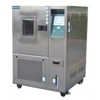 70-150 Degree Simulation Climate Control Chamber With Temi 880 Manufactures