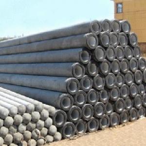 Cement Prestressed Concrete Poles High Precision Concrete Electric Pole Mould Manufactures