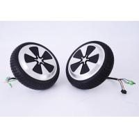 China 4.5 / 6.5 Inch Electric Scooter Parts Hoverboard Brushless Motor Wheel on sale