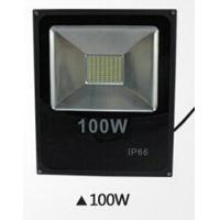 China High Power Dimmable Outdoor LED Flood Light 140Watt With Bridgelux Epistar chip MEANWELL Driver on sale
