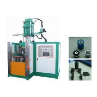 Remote Control Rubber Injection Moulding Machine , 400 Ton Hydraulic Rubber Moulding Machine Manufactures
