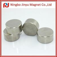 Customized Professional Super Magnetic Force N52 Sintered Neodymium Magnets Manufactures