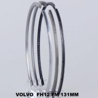 China FH12 131mm Cylinder Piston Ring Set With Low Tension , Volvo Piston Rings on sale
