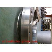 TOBO STEEL Group  C207 class B class D ASTM A182 F316L steel-ring flange Manufactures