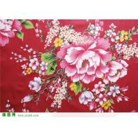 Quality Full Sticky digital Textile Transfer Paper Printed Fabric and cotton for sale