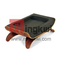China The Case Study Pet Bed luxury dog beds with soft pad on sale