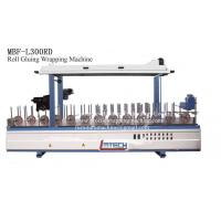 MBF-L300RD profile wrapping machine Manufactures