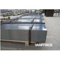 S460N Normalized / N+T Structural Hr Steel Plate ,  Structural Steel Sheet For Tank Manufactures