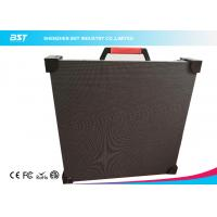 China Digital Mobile LED Screen Hire / No Noise Caused LED Display Screen Rental on sale