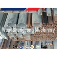 Pipe Roll forming Machine With welding Manufactures