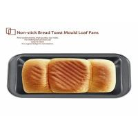Quality Industry / Home Mould Bread Mould Loaf Pan Stainless Steel U Bolts Cake Any Size for sale