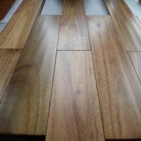Acacia Solid Wood Floor Manufactures