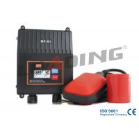 Reliable Single Phase Pump Controller ( MP-S1 plus ) Parameter Calibration With CE Certification Manufactures