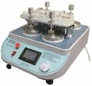 GW-031A  MARTINDALE abrasion testing machine (Samping 4PCS) Manufactures