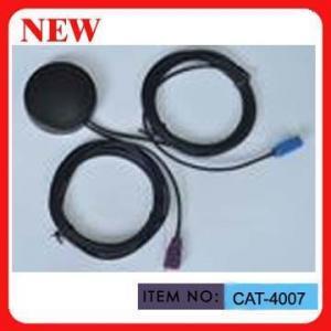 3g External Antenna Vertical Polarization Black Car 3g Gsm Antenna Manufactures
