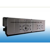 Buy cheap Multifunction Refrigerated Desiccant Dehumidifier for Air Humidity 30% from wholesalers