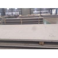 Inconel 625 3mm 5mm Stainless Steel Sheet Roll For Chemical Process Industry Manufactures
