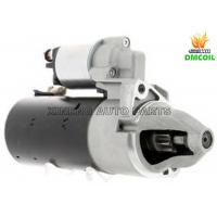 Durable Auto Starter Motor Mercedes - Benz C - Class W204 6.2L (2006-) 006 151 53 01 Manufactures