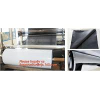 Panda Film for Blackout Greenhouse/Black-White Poly is UV-Stabilized Plastic Mushroom,0.1mm 0.12mm 0.15mm 0.18mm 0.2mm 0 Manufactures