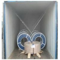 Hot Dipped Galvanized Steel Coil Anti-corrosion For Electric Appliance Manufactures