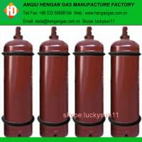 98.5% purity acetylene gas for sale
