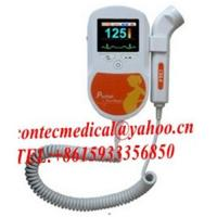 Sonoline C2  Color display fetal heart doppler with software and CD Manufactures