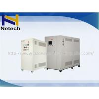 Agricultural Water Cooled Swimming Pool Ozone Generator For Reduce Chemical Manufactures