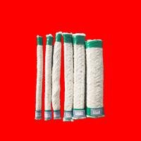 China Buy creamic fiber twisted rope refractory material on sale