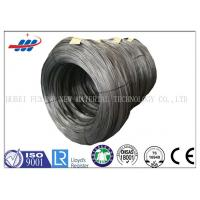 High Hardness Ungalvanized Steel Wire 1500-1800MPA For Cushion Spring Manufactures