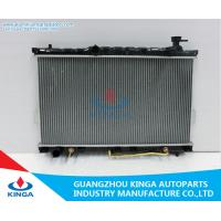 Car Radiator For Hyundai SANTAFE 2001 2004 AT OEM 25310-26050 / 25310-26450 Manufactures