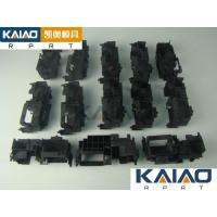 PP CNC Rapid Prototyping , RIM Reaction Injection Molding For Car Dashboard Manufactures