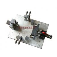 China Automotive Stamping Parts Checking Cmm Fixture Components , Jigs And Fixtures on sale