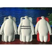 Disney Big hero Baymax mobile phone case for Iphone Manufactures