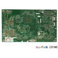 China ISO / TS16949 Automotive Printed Circuit Board PCB For Combination Instrument on sale