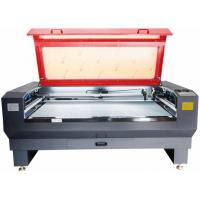 150 Watt Small CNC Laser Cutter 2 Head For Samples Manufactures