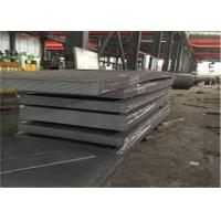 High Strength Hot Rolled Steel Sheet With Polished Surface Treatment Manufactures