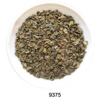 Hand Rolled Fresh Gunpowder Green Tea Leaves With EU Standard Manufactures