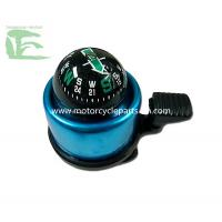 Electric Powered Bicycle Aluminum Bell Manufactures