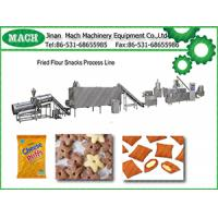 Inflating/puffed snacks food machine Manufactures