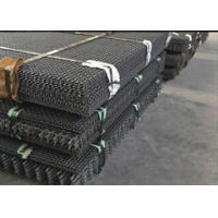 China Light Duty Stainless Steel Crimped Wire Mesh , Double Crimped Wire Mesh on sale